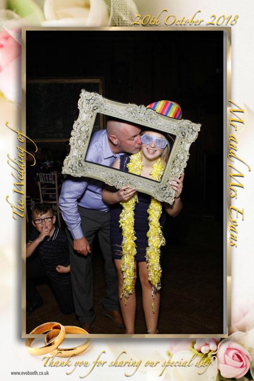 Wedding example mirror me 1