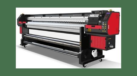 Plotter Impresión Uv rollo MT-UV3202DR