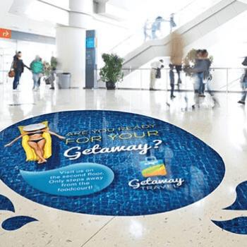 Laminado Floorgraphics 180″ /Liner 140gr Suelos Anti Slip