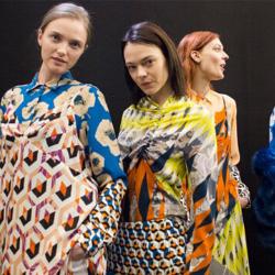 3)Aplicaciones Sublimación Textil moda