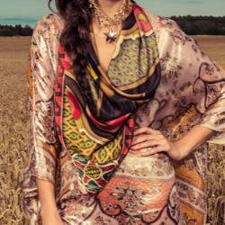 4)Aplicaciones Sublimación Textil moda