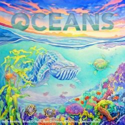 oceans game cover