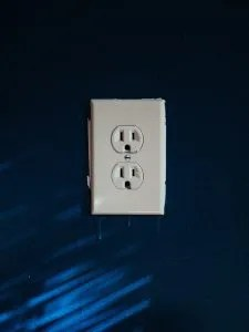 Transfer utilities when moving by starting with electricity