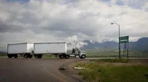 Pick-up and delivery dates for any cross country truck driver