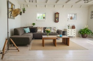 Home staging is necessary