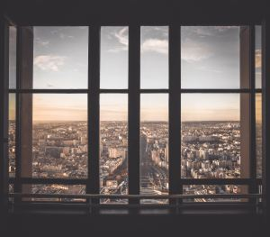 bring more natural light into your TX home- a window