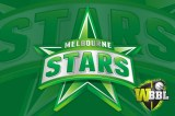 Melbourne Stars WBBL