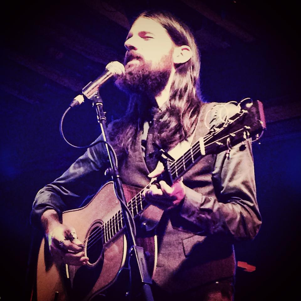 Fortune Favors the Bold - The Avett Brothers @ McKittrick Hotel (3/4)