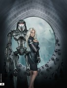 cylon_black dress