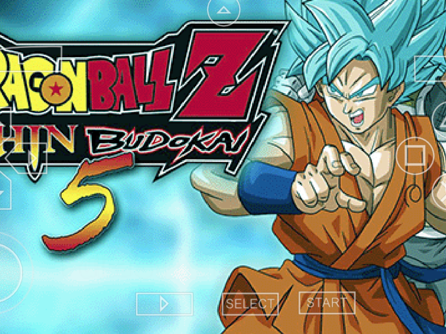 dragon ball z shin budokai god edition