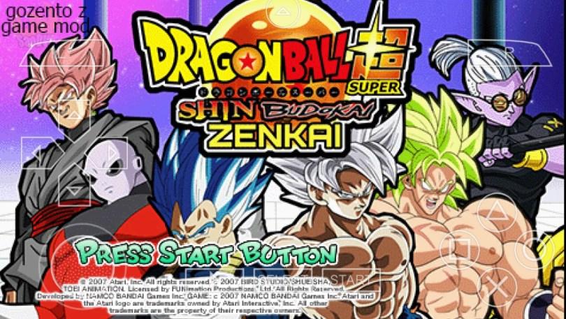 😝 Dragon ball z shin budokai 2 save data download | Descargar