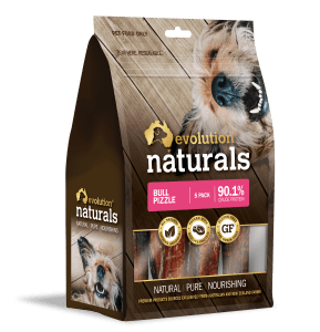Evolution Naturals Zipper Pack - 3D render_ANGLED_BULL PIZZLE