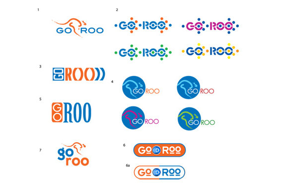 goroo (new online service launch)
