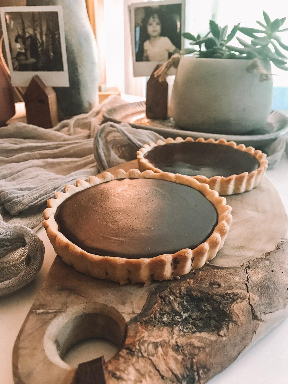 evolution salt cocoa tart recipe-31