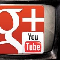 Varias cuentas de Google + pueden gestionar un canal de YouTube