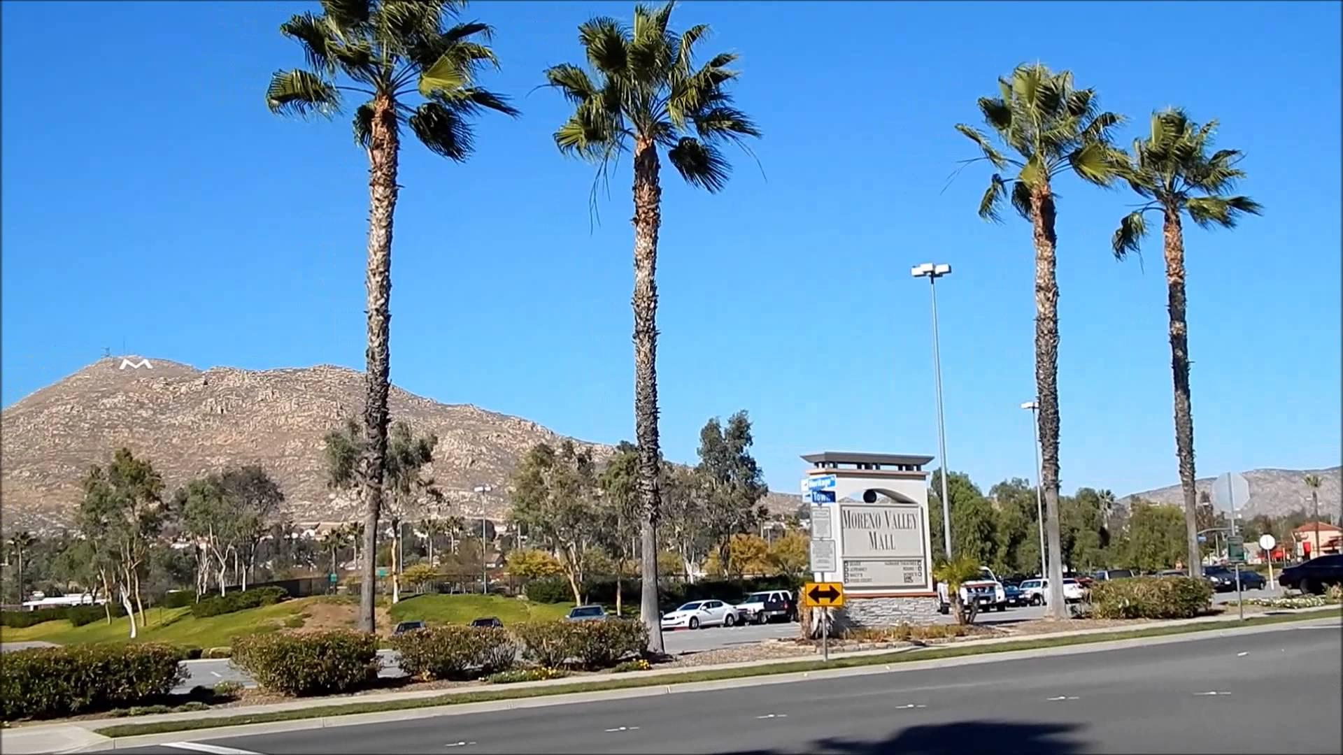 Moreno Valley Solar Power Evolution Solar Energy