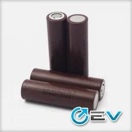 Bateria - LG - HG2 3000mah 18650