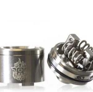 Hardware - Smoktech - Resistência x TFV8 X-Baby RBA