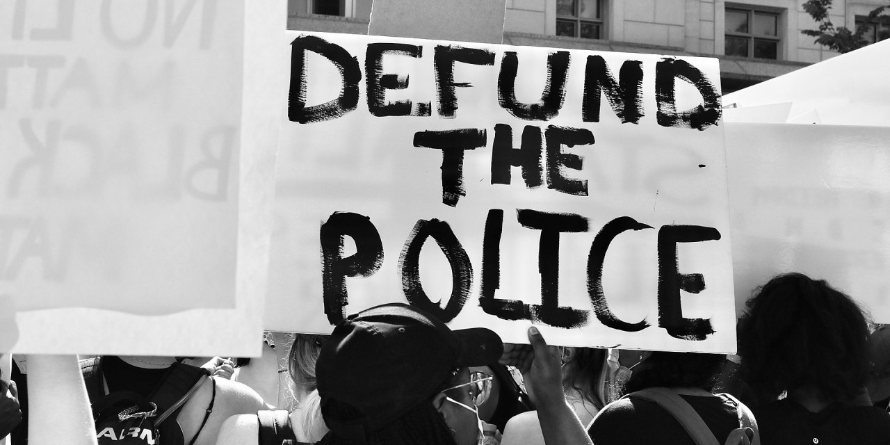What Happens When Everything Is Broken? Grappling With #DefundthePolice