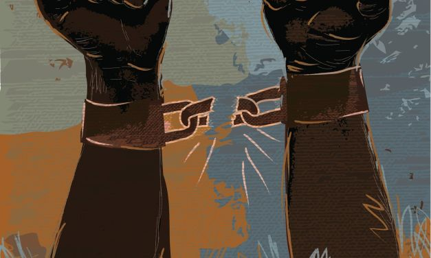 Juneteenth Offers Us A Day For Celebration, Reflection, And Healing