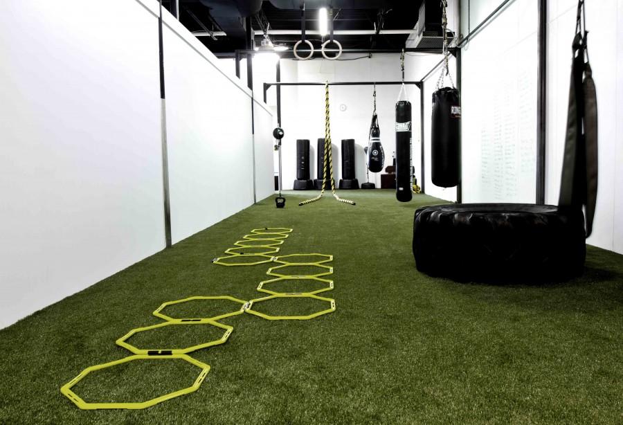 Skill Training Room