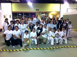 photo 3 e1382363781987 - Martial Arts Tricking class - Evolve All