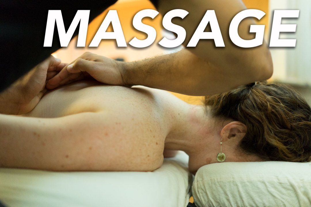 massage - EvolveAll - Training Arts Center, VA