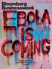 Bloomberg Businessweek Ebola is coming 1 - Bloomberg Businessweek Ebola is coming