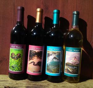 Charles Lawrance wine 1 - Charles Lawrance wine