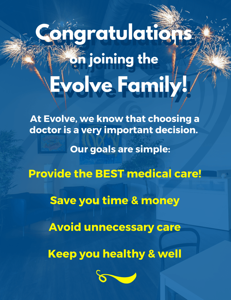 Congratulations Evolve Members join 791x1024 - Members Only