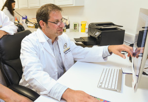 Spotlight: An Annapolis Internal Medicine Physician: Michael Freedman, MD
