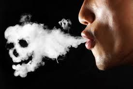 images2 1 - Smoking skull