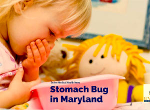 Norovirus: The Stomach Bug Sweeps Maryland