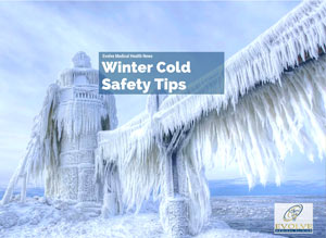 Winter Cold Safety Tips
