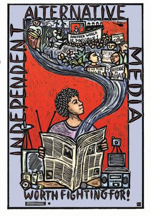Independent Alternative Media