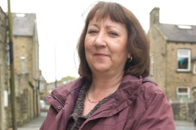 Rosemary Carroll Tory Mayor compares benefit claimants to dogs - they're 'brown', 'stink' and 'can't speak a word of English'