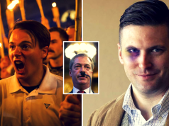 When is it OK to punch a Nazi?