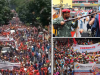 WATCH: Venezuela just held a HUGE pro-government, anti-imperialist rally. Tumbleweed in the MSM. [VIDEO]