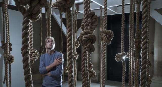 In Memoriam - National Trust Exhibit