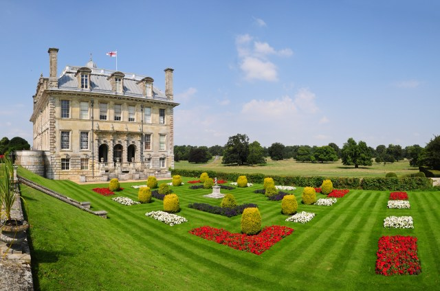 Kingston Lacy House and Gardens