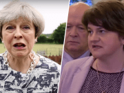 Senior Tory says Theresa May could be toast before Xmas because of Brexit