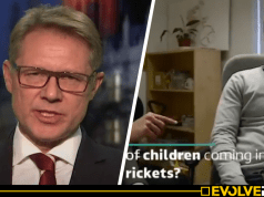 Tory MP David Morris claims local GPs diagnosing children with rickets are lying