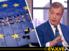 Nigel Farage just called for a second Brexit referendum - and we think we might know why.