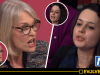 Question Time NHS Privatisation Margot James