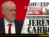 Daily Express Jeremy Carbon
