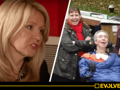 'Heartless' Tories to remove disability vehicle from 'utterly immobile' man with advanced Motor Neurone Disease