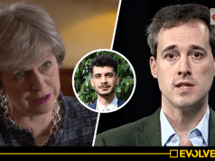Theresa May's Political Secretary just publicly outed a whistleblower as gay over alleged Brexit 'cheating'