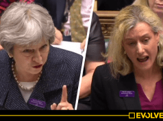 WATCH: Labour MP asks why Tories scrapped subsidised food for poor kids but not for MPs - Theresa May's response is shocking [VIDEO]