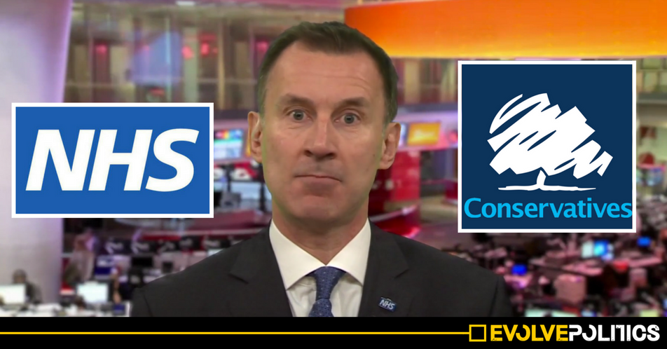 The Tories' NHS