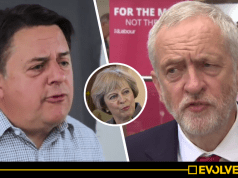 This one single tweet just perfectly exposed the UK media's ridiculous bias against Jeremy Corbyn